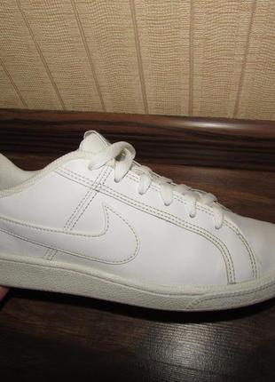 Nike кросівки 25 см устілка7 фото