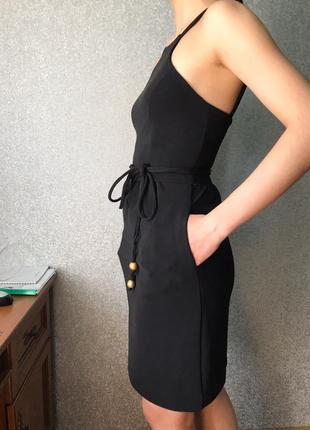 Плаття ,сарафан,платье черное