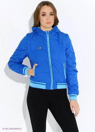 Двухсторонняя женская куртка oodji