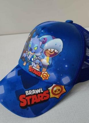 """Кепка """"brawl stars"""""""
