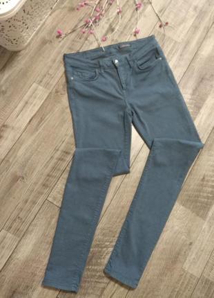 Женские джинсы скини от tommy hilfiger, оригинал