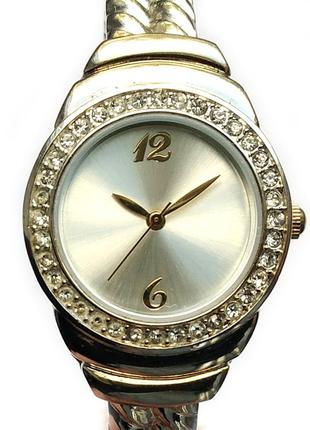 Geneva часы браслет из сша со стразами механизм japan sii