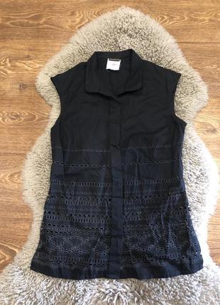 Роскошная vip блуза кофта футболка бренда ferre jeans