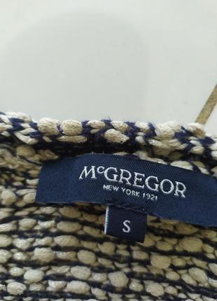 Кардиган mcgregor2 фото