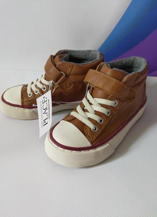 Кеды детские, конверсы, ботиночки