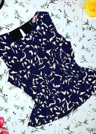 🌿1+1=3 шикарная нарядная блуза блузка dorothy perkins, размер 44 - 46