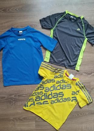 Набор футболки спортивные