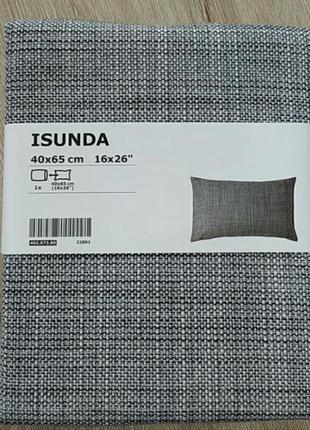 Чехол на декоративну подушку