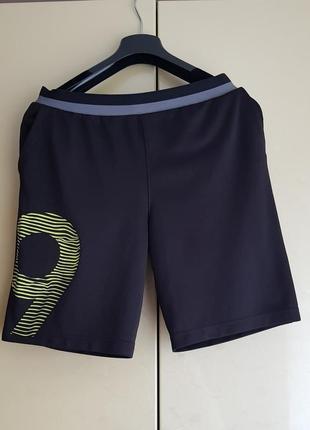Спортивні шорти adidas climalite оригінал для спорту повсякденні бермуди