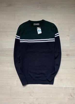 Мужской свитер primark