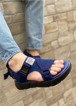 Мужские сандалии тренд 2020