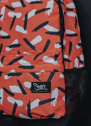Рюкзак staff 23l orange dash3 фото