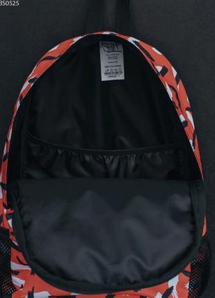 Рюкзак staff 23l orange dash4 фото