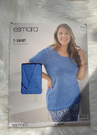 Esmara футболка 52/54 евро.