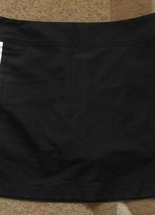 Оригинальная спорт.юбка с шортами