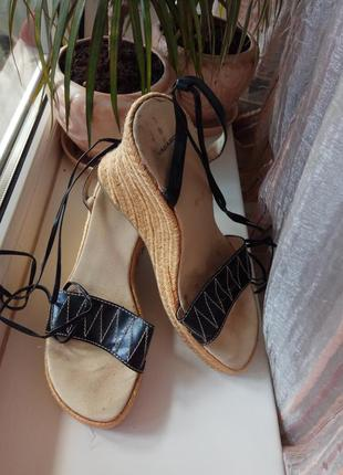 Vagabond босоножки туфли