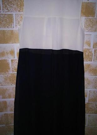 Крутая удлиненная рубашка / блуза колор блок , большой размер!👌🌷4 фото