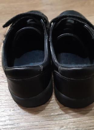 Туфли на мальчика next