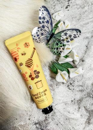 "Зволожувальні креми для рук images hand creams plant extract ""мед"""