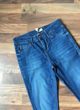 Классные джинсы с рваностями topshop3 фото