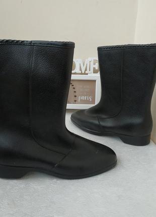Сапоги резиновые⛔-90% на всю обувь только три дня 1.06-3.06⛔+3 вещь или обувь в подарок