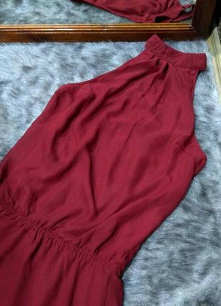 Платье с американской проймой bpc collection3 фото
