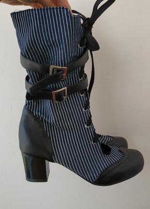 Ботинки эксклюзив⛔-90% на всю обувь только три дня 1.06-3.06⛔+3 вещь или обувь в подарок