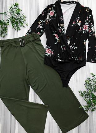 Супер модный комплект!!! боди + брюки!!!