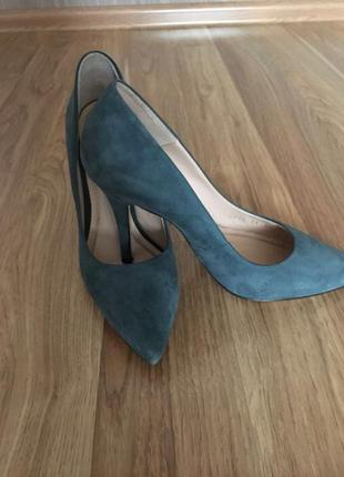 Продам туфли why denis 38 размер