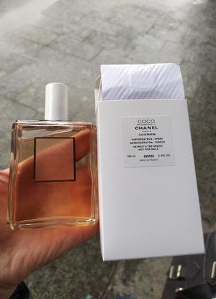 Chanel coco madmoiselle
