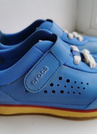 Crocs, оригинальные кроссовки,мокасины(c11)