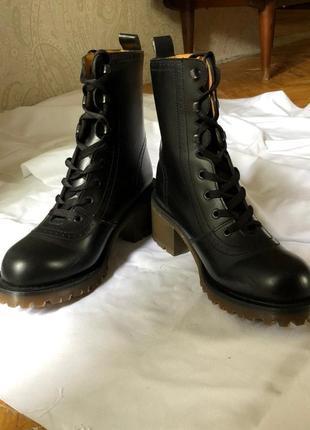 Ботинки dr martens 38 р