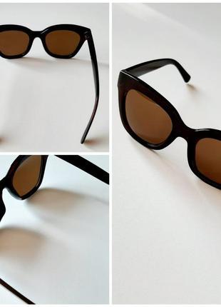 Классические солнцезащитные очки uv 400