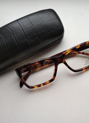 Фирменная оправа под линзы, очки оригинал g.ferre ff221 03