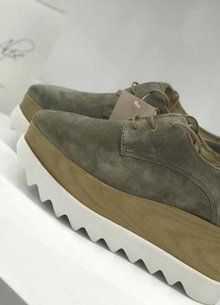 Туфли alpe