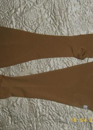 Компрессионные чулки без носка - belsana comfortis 2 ccl 3 размер - германия