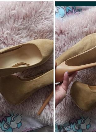 Лабутены туфли на шпильке3 фото