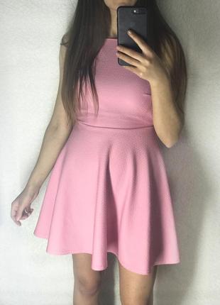 Платье от  oh ny love