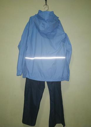 Куртка костюм комбинезон дождевик2 фото