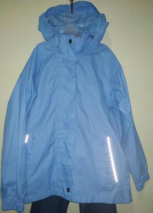 Куртка костюм комбинезон дождевик3 фото
