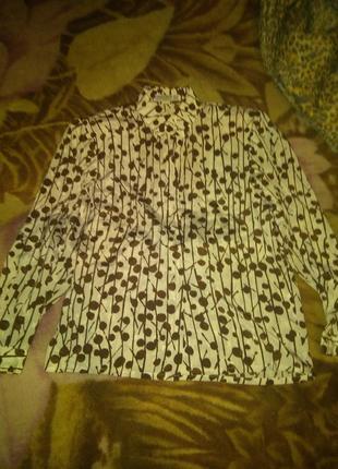 Классная блузочка