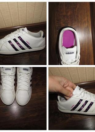 Adidas кросівки 25 см стєлька