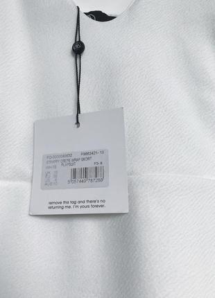 Белый комбинезон комбез ромпер с шортами5 фото