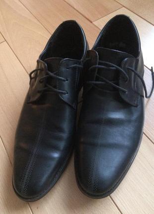 Чоловічі туфлі3 фото