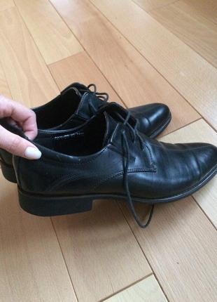 Чоловічі туфлі2 фото