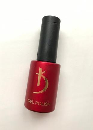 Гель-лак kodi gel polish #80 r (7 ml)