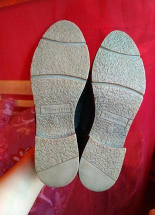 Шикарные фирменные туфли7 фото