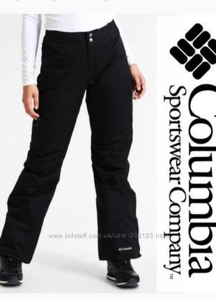 Columbia горнолыжные штаны брюки сноуборда  лыжные