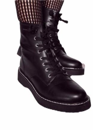 Sale! ботинки steve madden girl kurrt1 фото
