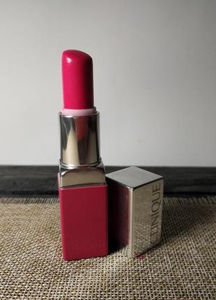 Помада clinique pop lip colour